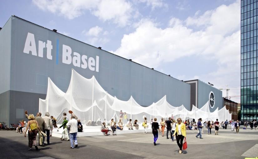 2017 Art Basel