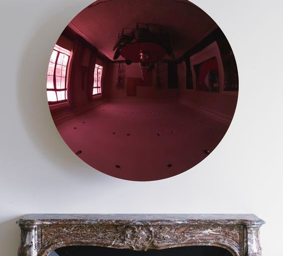 WHAT TO COLLECT # 130. Anish Kapoor