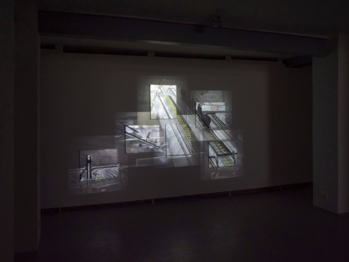 M4, installation, 2018_1