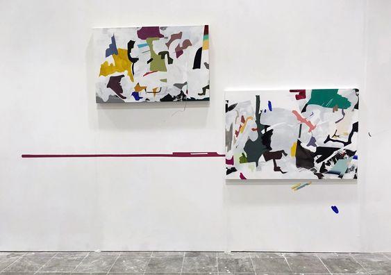 PAO LENG KUNG abstract_painting_4