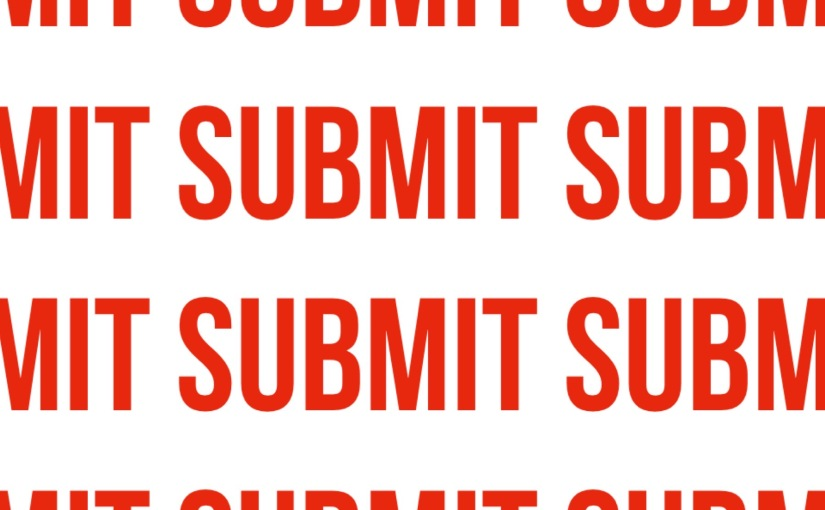 SUBMIT for ART CATALOG 2020